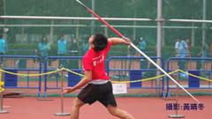 Inter-school Athletics Championship - Heats Day #1