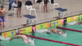 2011 Inter-school Swimming Championships - 即日精選重溫