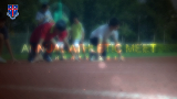 Athletics Meet Promotion