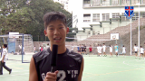 校隊專訪系列 - 排球隊