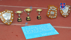 Inter-School Athletic Championships