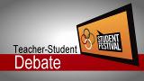 師生辯論賽 - Student Festival 2011-2012