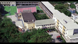 Wah Yan School Hall