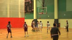 B Grade Basketball