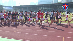 Athletics Meet Promotion Video