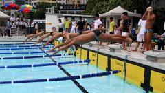 Swimming Gala 2012-2013