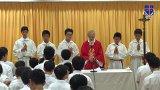 Opening Mass 2012