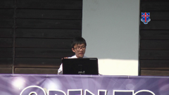 Fr. Chow's speech to Form 6 students of the 2013 D