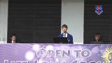 Graduation Speech - 6Y
