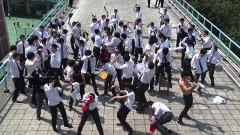Harlem Shake (ft. WYHK Class of 2013)