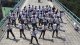 Harlem Shake x Gangnam Style (ft. WYHK Class of 2013)