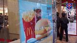 McDonald's Free Breakfast?