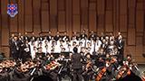 WYHK 2013 Annual Concert School Song