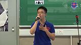 2013 Talent Time Final - Yu Tze Lung - 好人