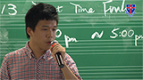 2013 Talent Time Final - Kwok Chun Wai - 苦瓜