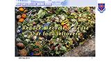 Food wastage talk