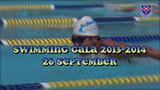 Swimming Gala 2013-2014