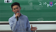 2013 Talent Time Final Round 2 - Marco Tai - 你把我灌醉