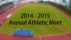 2014-15 Athletic Meet (Heats) II
