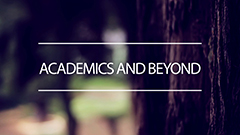 Wah Yan College Hong Kong - Academics And Beyond