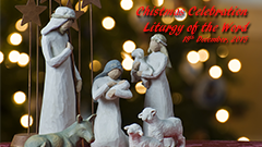 Christmas Celebration - Liturgy of the Word 2015