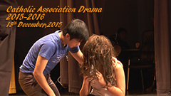 Catholic Association Drama 2015-2016