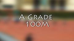 Athletic Meet 2017 - A Grade 100m