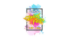 Student Fiesta 2018 Opening Ceremony & Event Promotion