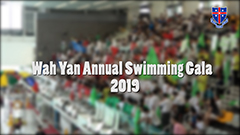 2019-20 Swimming Gala Highlights