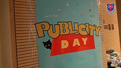 Publicity Days 2019~2020
